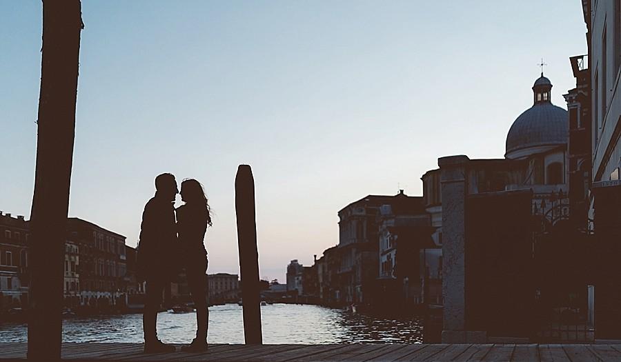consuelo+massimo | engagement | Burano Venezia